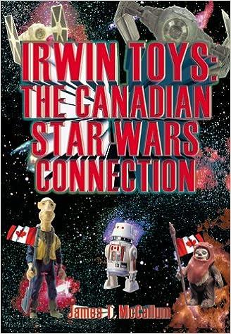 Irwin Toys Canadian Star Wars book 51Y3H7JESYL._SX326_BO1,204,203,200_
