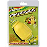 Smoke Buddy 0159-YEL Personal Air Filter, Yellow