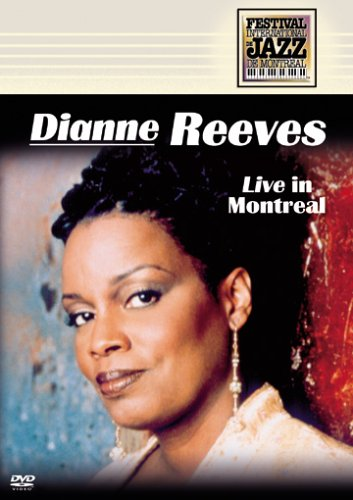 Dianne Reeves: Live in Montreal by Image Entertainment