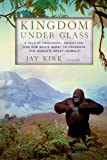Kingdom under Glass, Jay Kirk, 0312610734