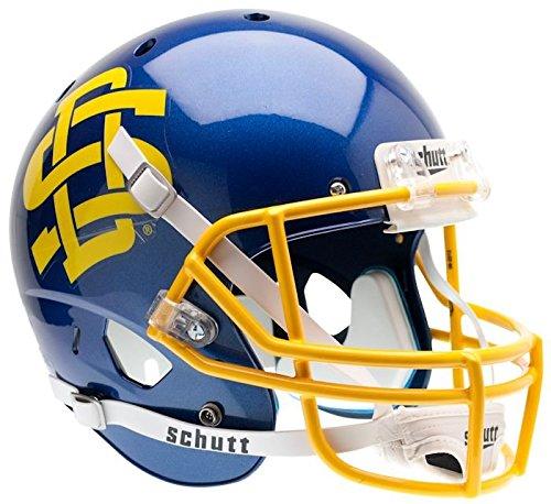 Schutt NCAA Replica XP Football Helmet, South Dakota State ()