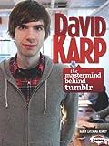David Karp, Karen Latchana Kenney, 146771285X