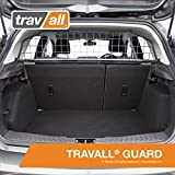 FORD Focus 5 Door Hatchback Pet Barrier (2011-Current) - Original Travall Guard TDG1302