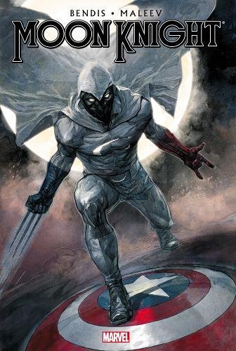 Moon Knight, Vol. 1 PDF