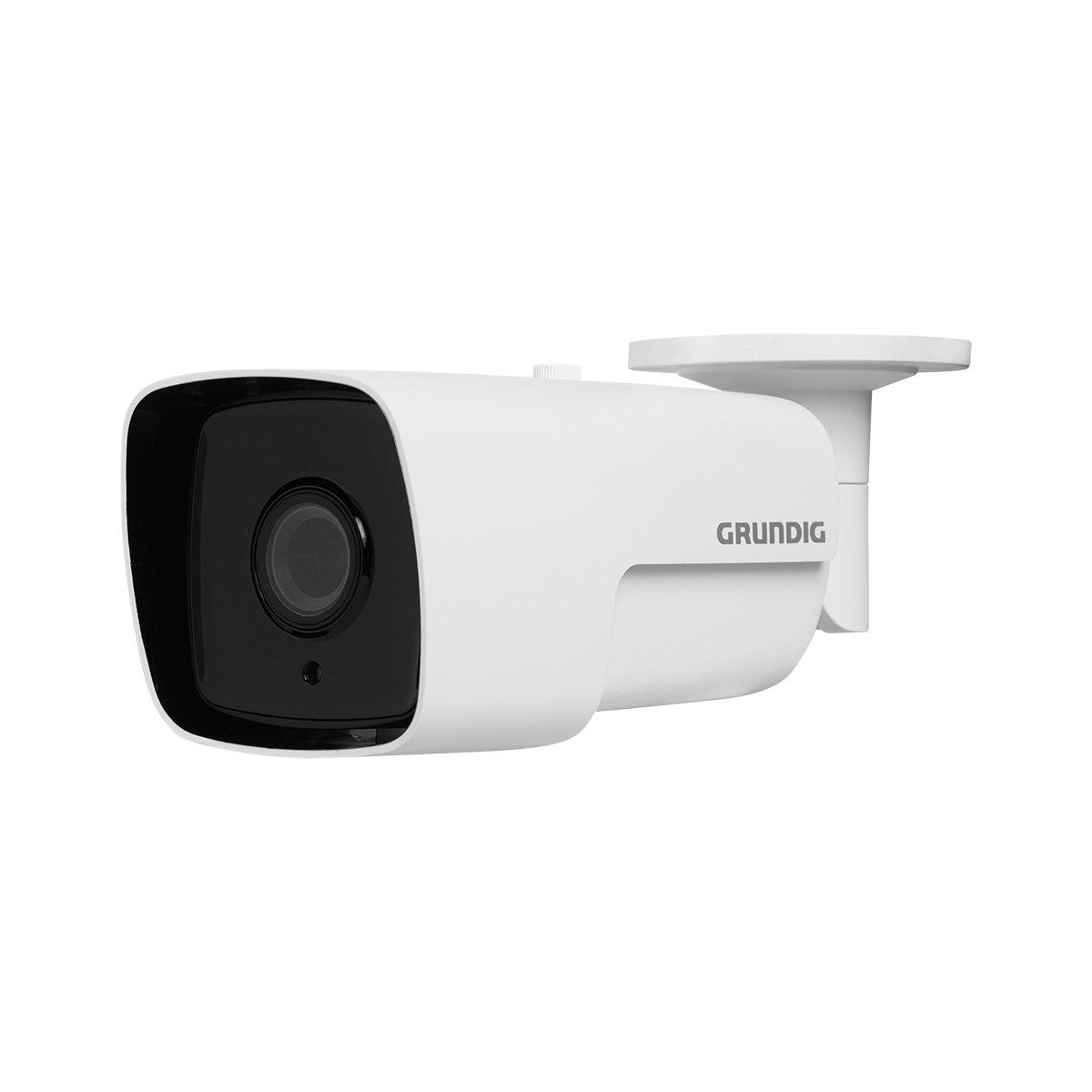 GCI de f4687t, 3 MP Cilindro Exterior Cámara con IR LED: Amazon.es: Electrónica