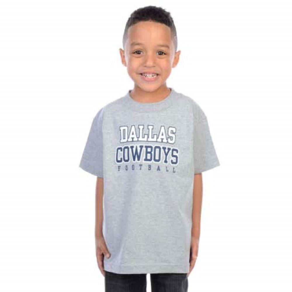 【翌日発送可能】 Dallas Cowboys SPORTING グレー_GOODS Cowboys ボーイズ 4 SPORTING_GOODS グレー B00IWYSY5Y, 山形の地酒 地酒蔵ゆうき:da19cd35 --- a0267596.xsph.ru