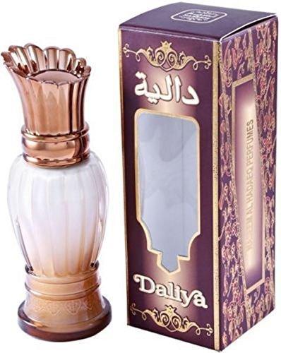 Trigo Khalta de Naseem Perfume Hombre y Mujer - SIN ALCOHOL Eau de Parfum, 50ml