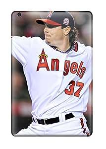 7690893K902964656 anaheim angels MLB Sports & Colleges best iPad Mini 3 cases