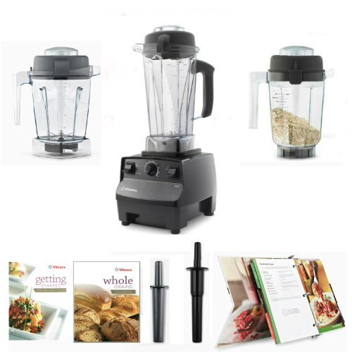 Vitamix Complete Kitchen Set