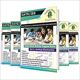 Buy GATE PSUs Electronics and Communication Toppers