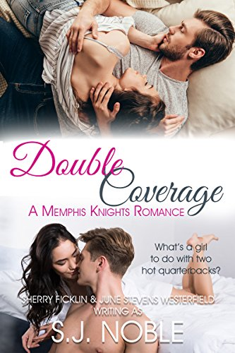 - Double Coverage (Memphis Knights Book 1)