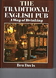 Traditional English Pub A Way Of Drinking