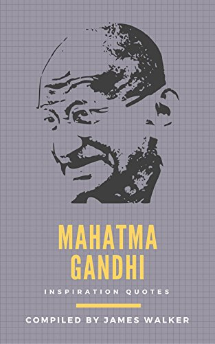 Mahatma Gandhi Inspiration Quotes: The Greatest Quotes Inspiration More Success Best Daily Motivate  (Photobook Quotes) image