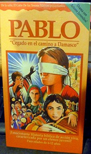 Pablo: Cegado En El Camino a Damasco / Paul [VHS]