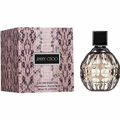 Jimmy Choo/jimmy Choo Edp Spray 2.0 Oz (w)