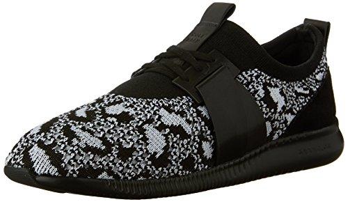 Blk Fashion Tr Haan Cole Wht Kt Blk Ocl Studiogrand Women's Sneaker annpq6