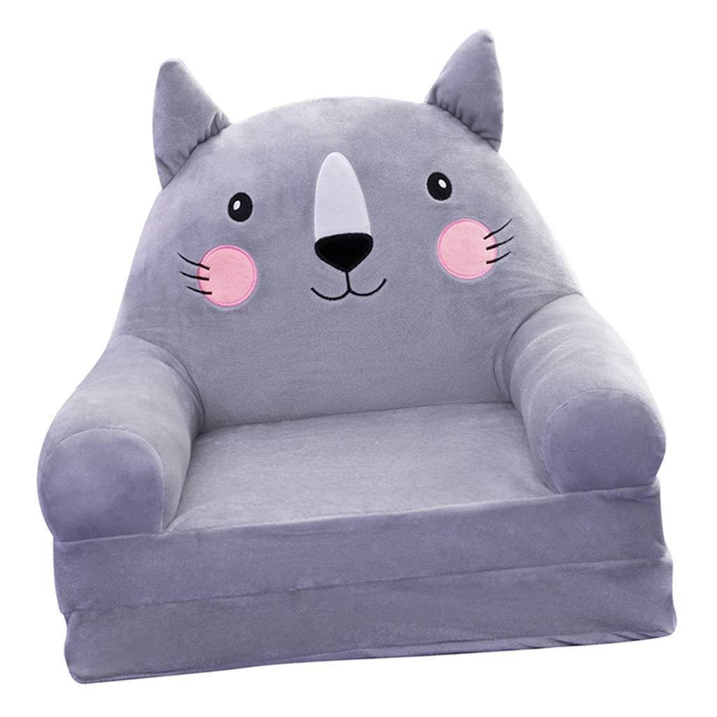Blau Krone B Blesiya Sofabezug Kindersessel Kindersofa Sofahusse Sesselbezug Sitzbezug Sessel/überwurf