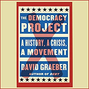 The Democracy Project Audiobook