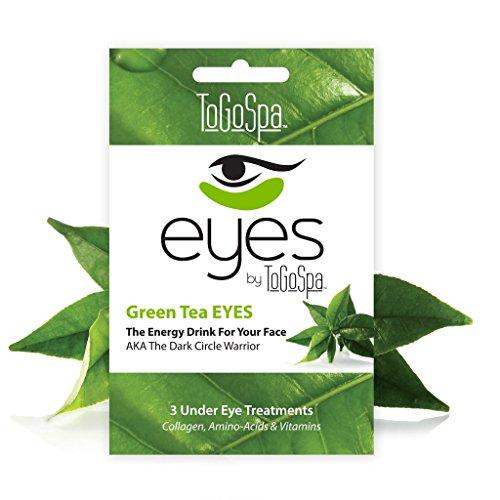 Green Tea Eye Gel - 5