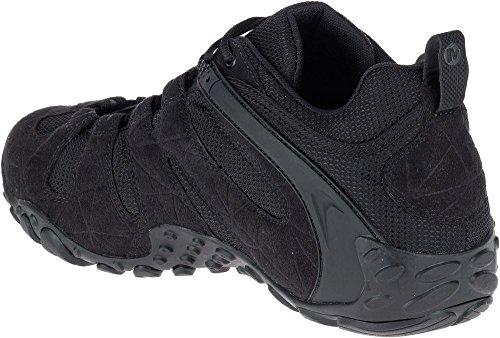 Merrell Escursionismo Uomo J91727 Sneakers Guide Scarpe Nero Da Stivali Chameleon rqfvwr