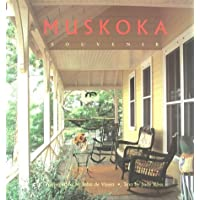 Muskoka Souvenir