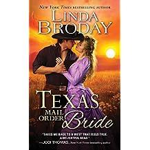 Texas Mail Order Bride (Bachelors of Battle Creek)