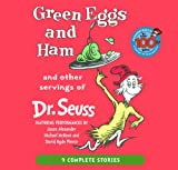 img - for Green Eggs and Ham and Other Servings of Dr. Seuss book / textbook / text book