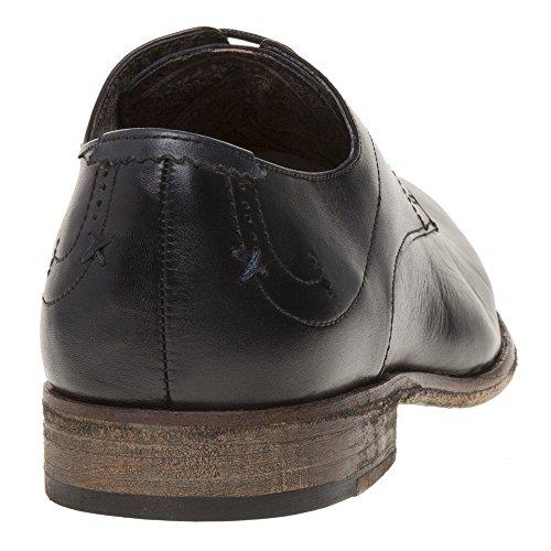Schuhe Sole Schwarz Bartley Schwarz Herren qETrz4E