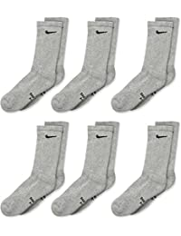 Kids' Everyday Cushion Crew Socks (6 Pairs)
