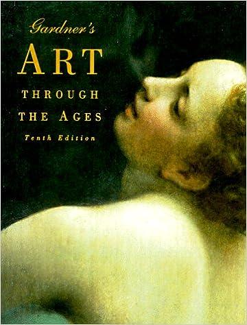 Gardner Art Through The Ages 3rd Edition Pdf