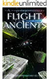 Flight for the Ancients (The Phoenix Chronicles Book 3)