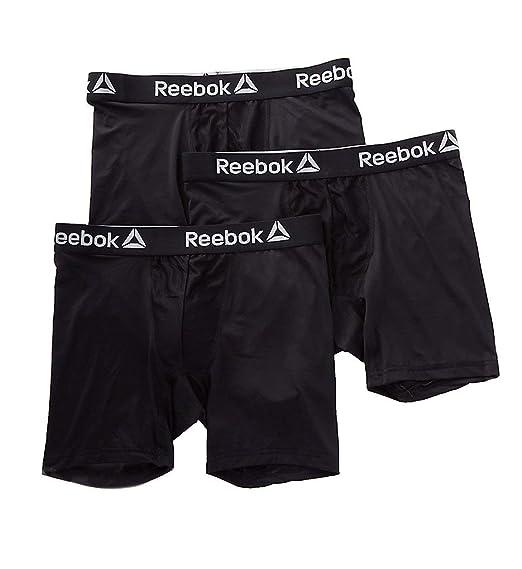 MEN/'S Reebok Shorts Les Mills del Board Shorts-Noir-Z89034