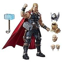 Marvel - Figura de Thor, Avengers Legends (Hasbro C1879EU4)