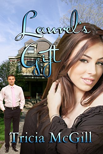 Book: Laurel's Gift by Tricia McGill