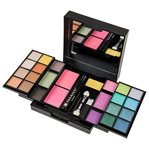 SHANY 'Woke Up Like This' Makeup Kit, Multi