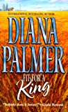 Fit for a King, Diana Palmer, 1551665859