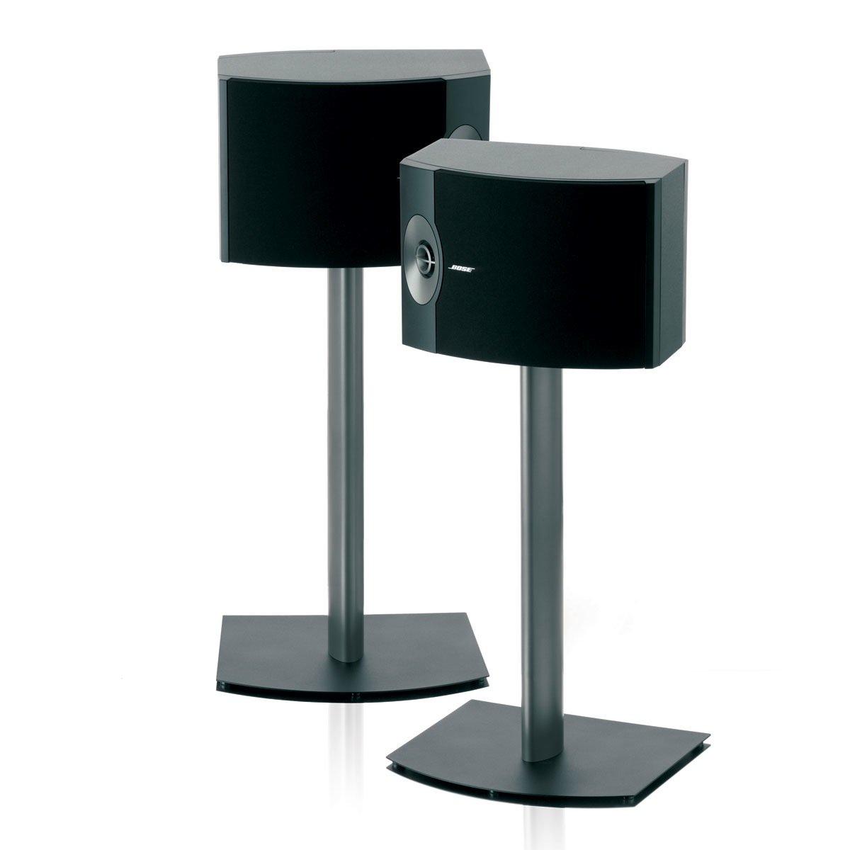 Bose 301-V Stereo Loudspeakers (Pair, Black) by Bose (Image #3)