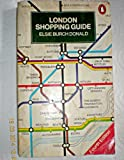 img - for London Shopping Guide (Penguin handbooks) book / textbook / text book