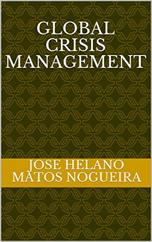 GLOBAL CRISIS MANAGEMENT (Fundamentals Book 1) (English Edition)