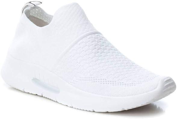 XTI 49098, Baskets Enfiler Femme: : Chaussures et Sacs