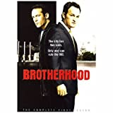 BROTHERHOOD-1ST SEASON COMPLETE