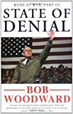 State of Denial by Bob Woodward front cover