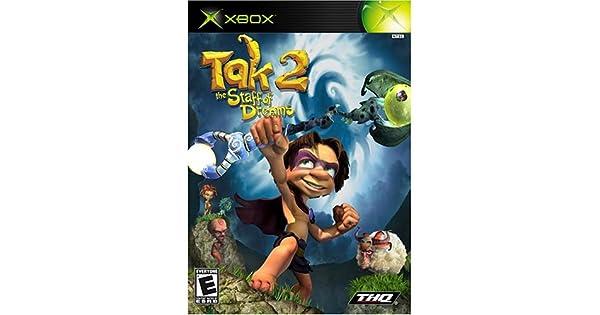 Amazon.com: Tak 2 The Staff of Dreams: Video Games