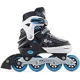 SFR Pulsar Adjustable Recreational Inline Skates