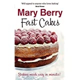 Fast Cakesby Mary Berry