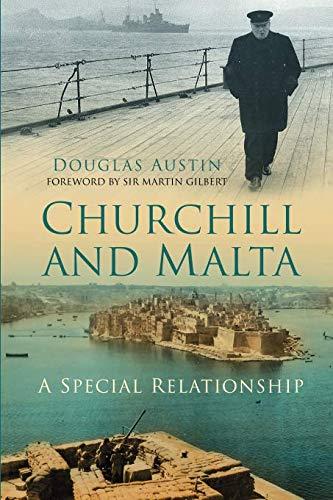 Churchill and Malta ebook