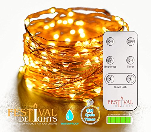 Lights String lights Remote Outdoor product image