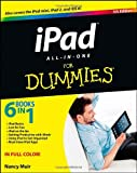 iPad All-in-One for Dummies, Nancy C. Muir, 1118496965