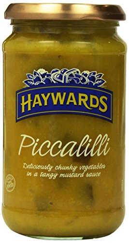 Hayward's Piccalilli 400g