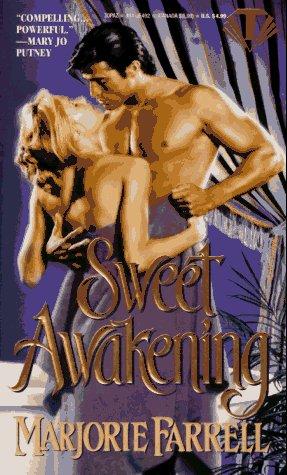 book cover of Sweet Awakening